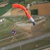 Baptême parachute Gap, France